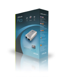 Packaging Call Recorder Pico