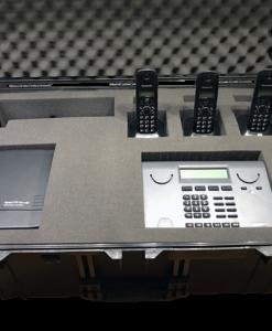Telefoontrainingsset CR Single