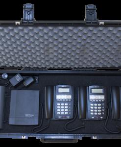 Telefoontrainingsset large